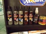 Sprays para Iscos